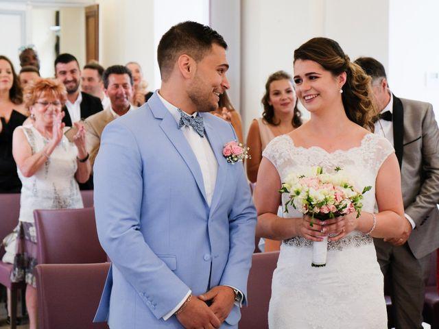 Le mariage de Alexandre et Sarah à Pontault-Combault, Seine-et-Marne 84