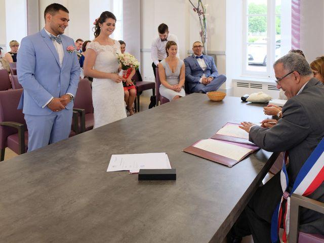 Le mariage de Alexandre et Sarah à Pontault-Combault, Seine-et-Marne 86