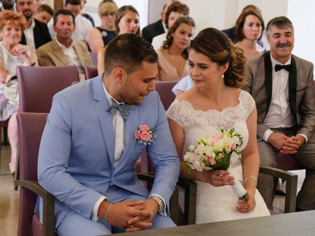 Le mariage de Alexandre et Sarah à Pontault-Combault, Seine-et-Marne 87
