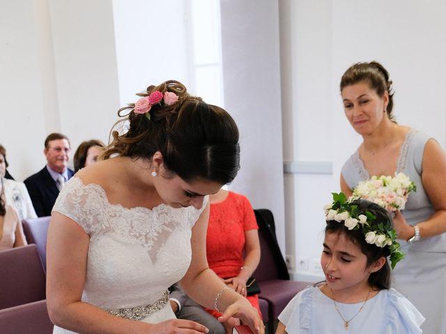 Le mariage de Alexandre et Sarah à Pontault-Combault, Seine-et-Marne 88