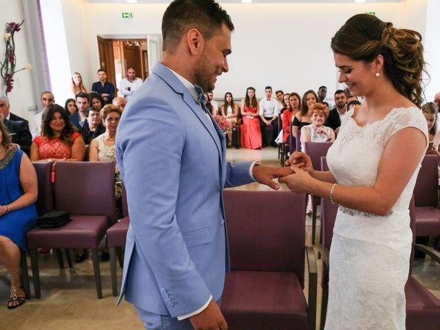 Le mariage de Alexandre et Sarah à Pontault-Combault, Seine-et-Marne 89