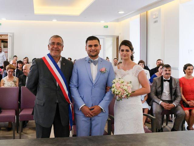 Le mariage de Alexandre et Sarah à Pontault-Combault, Seine-et-Marne 112