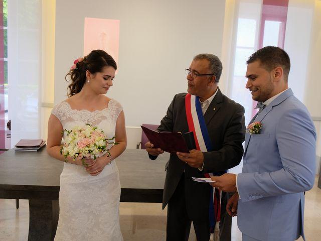 Le mariage de Alexandre et Sarah à Pontault-Combault, Seine-et-Marne 114