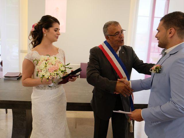 Le mariage de Alexandre et Sarah à Pontault-Combault, Seine-et-Marne 118