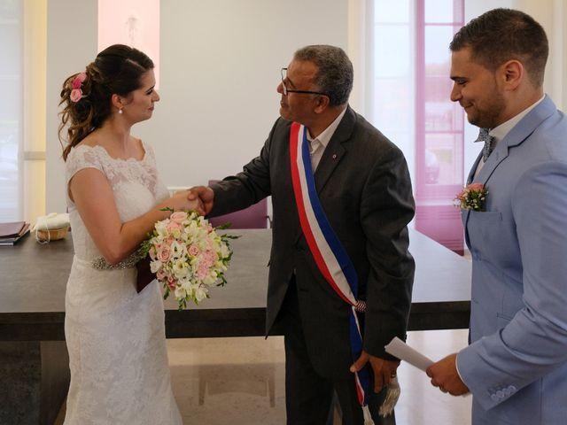 Le mariage de Alexandre et Sarah à Pontault-Combault, Seine-et-Marne 119