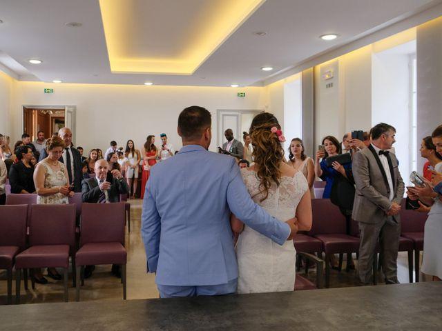 Le mariage de Alexandre et Sarah à Pontault-Combault, Seine-et-Marne 120