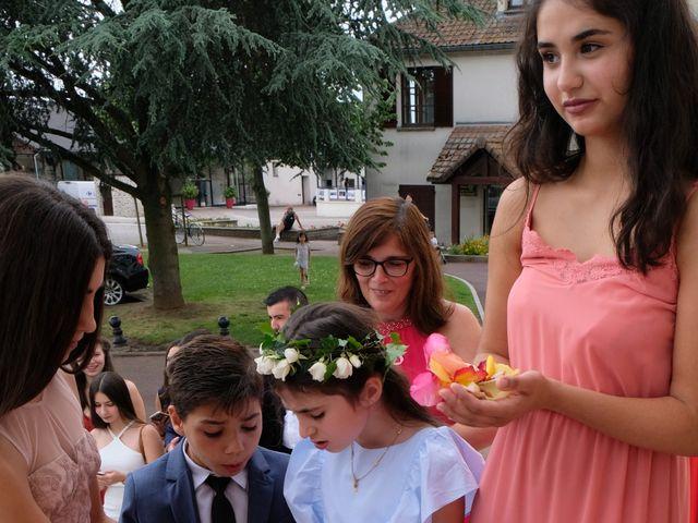 Le mariage de Alexandre et Sarah à Pontault-Combault, Seine-et-Marne 123