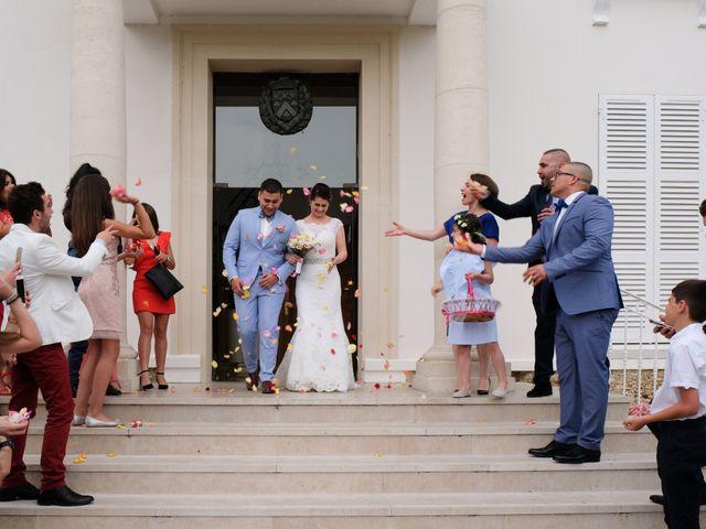 Le mariage de Alexandre et Sarah à Pontault-Combault, Seine-et-Marne 124