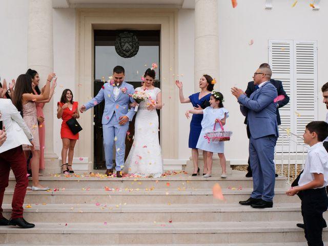 Le mariage de Alexandre et Sarah à Pontault-Combault, Seine-et-Marne 125