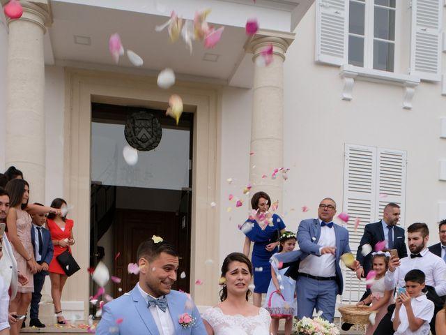 Le mariage de Alexandre et Sarah à Pontault-Combault, Seine-et-Marne 128
