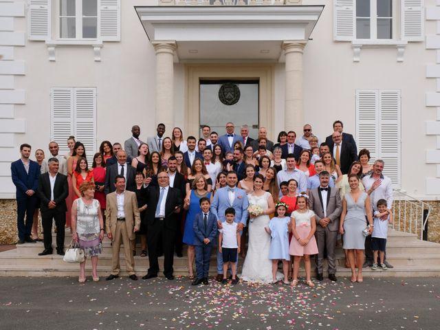 Le mariage de Alexandre et Sarah à Pontault-Combault, Seine-et-Marne 130