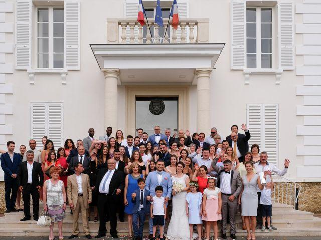 Le mariage de Alexandre et Sarah à Pontault-Combault, Seine-et-Marne 131