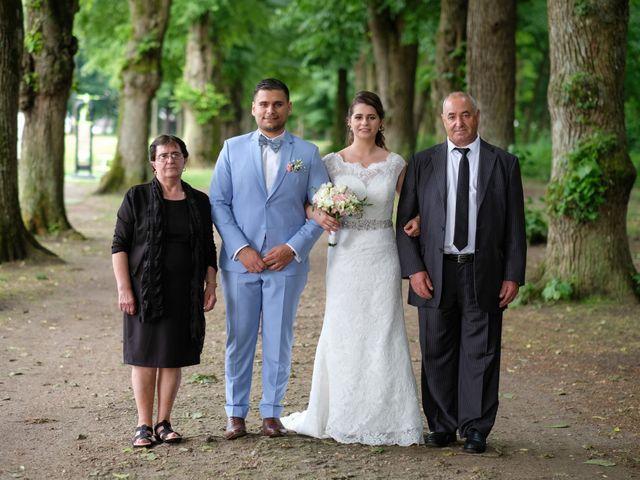 Le mariage de Alexandre et Sarah à Pontault-Combault, Seine-et-Marne 148
