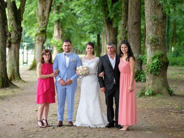 Le mariage de Alexandre et Sarah à Pontault-Combault, Seine-et-Marne 162