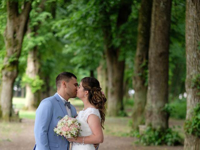Le mariage de Alexandre et Sarah à Pontault-Combault, Seine-et-Marne 165