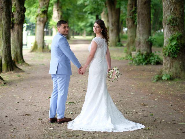 Le mariage de Alexandre et Sarah à Pontault-Combault, Seine-et-Marne 167
