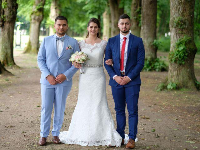 Le mariage de Alexandre et Sarah à Pontault-Combault, Seine-et-Marne 168