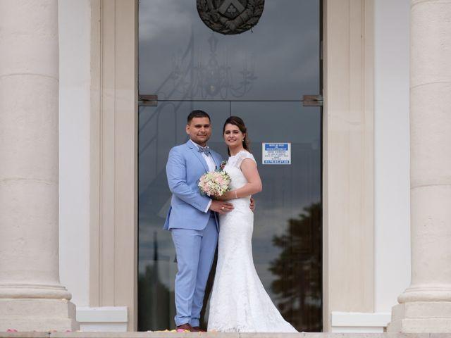 Le mariage de Alexandre et Sarah à Pontault-Combault, Seine-et-Marne 178