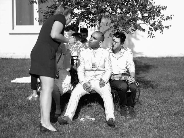 Le mariage de Alexandre et Sarah à Pontault-Combault, Seine-et-Marne 205