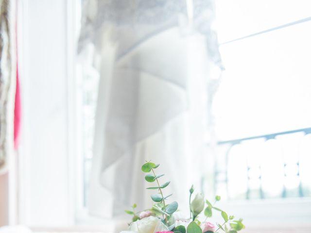 Le mariage de Arnaud et Mailys à Bonnelles, Yvelines 19