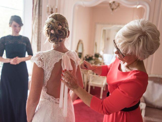 Le mariage de Arnaud et Mailys à Bonnelles, Yvelines 36