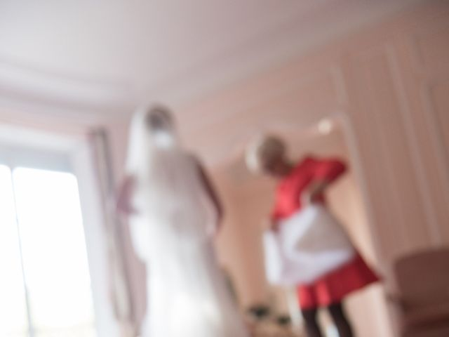 Le mariage de Arnaud et Mailys à Bonnelles, Yvelines 40