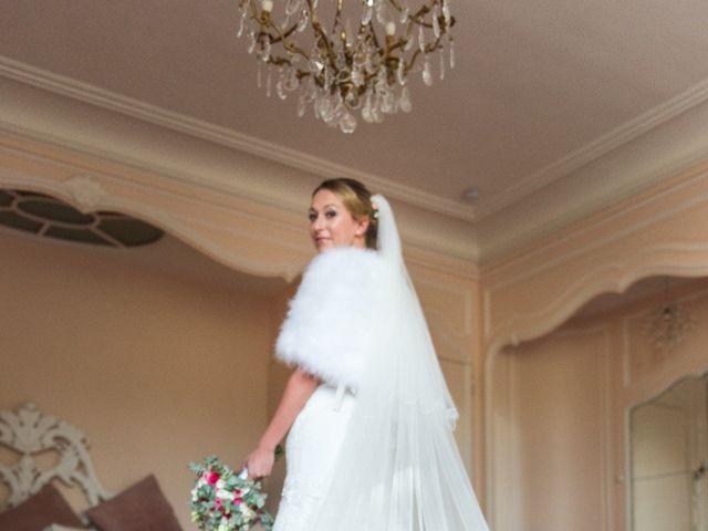Le mariage de Arnaud et Mailys à Bonnelles, Yvelines 42