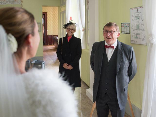 Le mariage de Arnaud et Mailys à Bonnelles, Yvelines 45