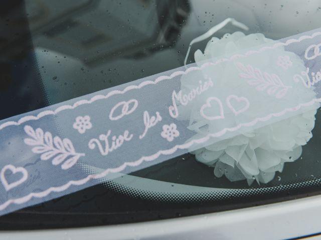 Le mariage de Arnaud et Mailys à Bonnelles, Yvelines 47