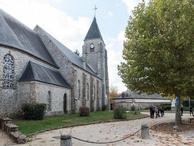 Le mariage de Arnaud et Mailys à Bonnelles, Yvelines 48