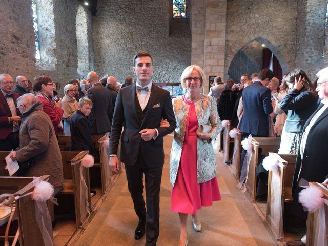 Le mariage de Arnaud et Mailys à Bonnelles, Yvelines 49