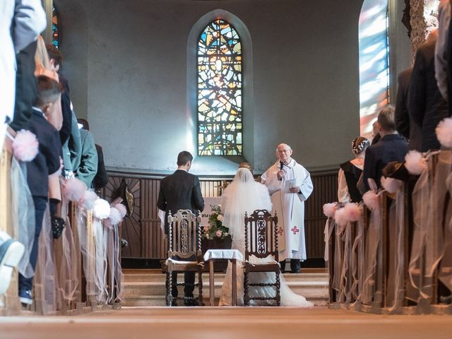 Le mariage de Arnaud et Mailys à Bonnelles, Yvelines 51