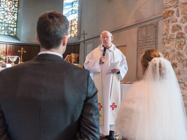 Le mariage de Arnaud et Mailys à Bonnelles, Yvelines 52