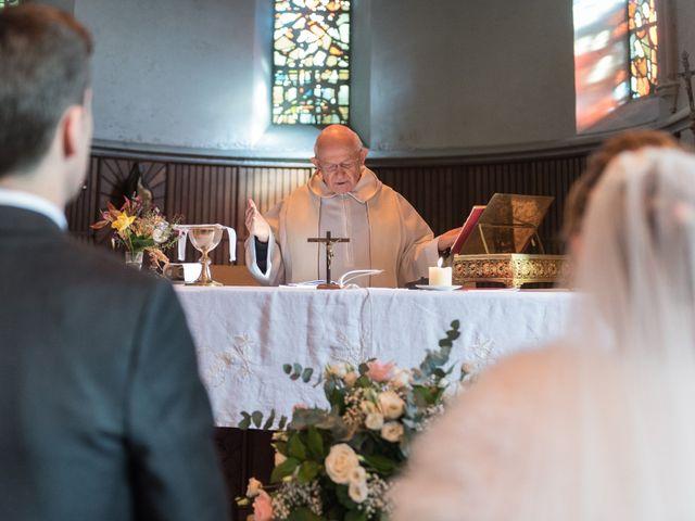 Le mariage de Arnaud et Mailys à Bonnelles, Yvelines 53