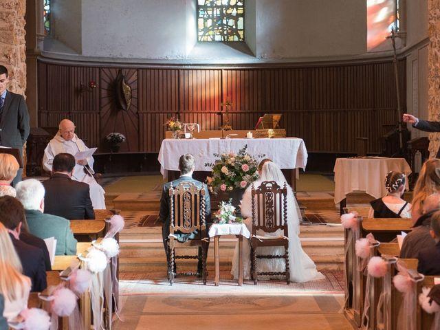 Le mariage de Arnaud et Mailys à Bonnelles, Yvelines 54