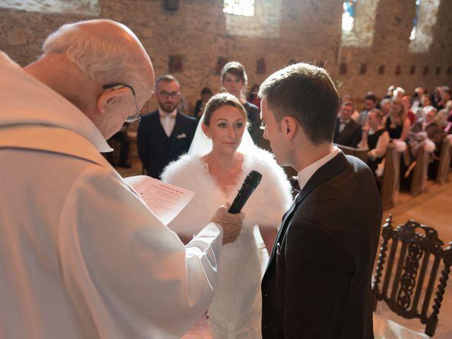 Le mariage de Arnaud et Mailys à Bonnelles, Yvelines 56