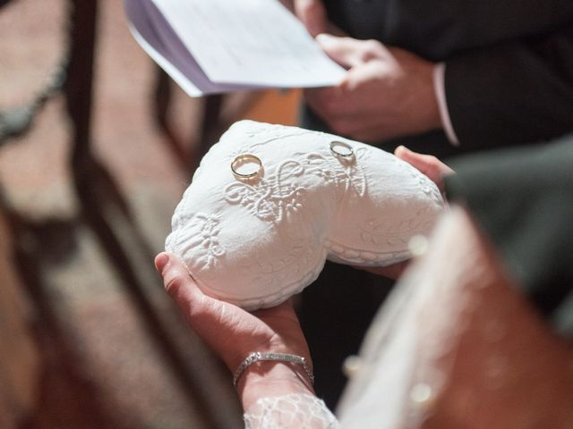 Le mariage de Arnaud et Mailys à Bonnelles, Yvelines 57