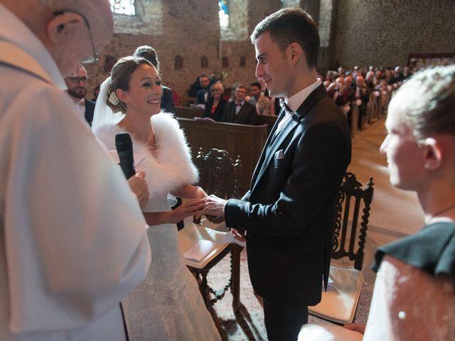 Le mariage de Arnaud et Mailys à Bonnelles, Yvelines 59