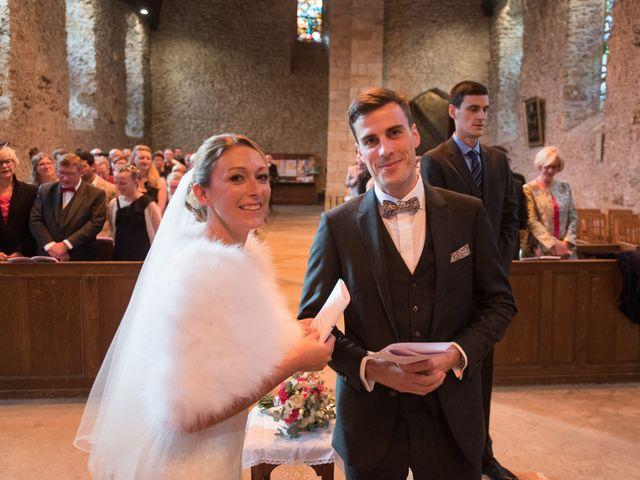 Le mariage de Arnaud et Mailys à Bonnelles, Yvelines 61