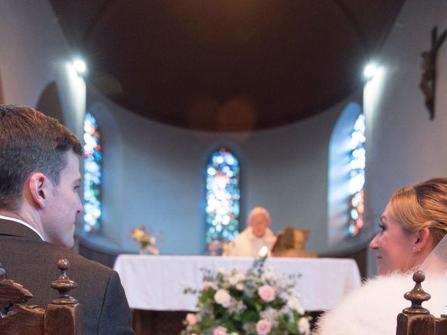 Le mariage de Arnaud et Mailys à Bonnelles, Yvelines 62