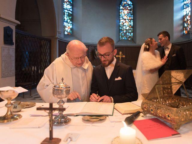 Le mariage de Arnaud et Mailys à Bonnelles, Yvelines 63