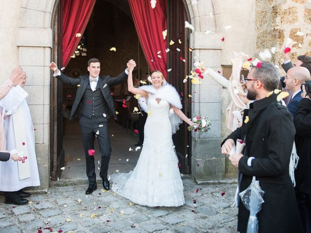 Le mariage de Arnaud et Mailys à Bonnelles, Yvelines 64