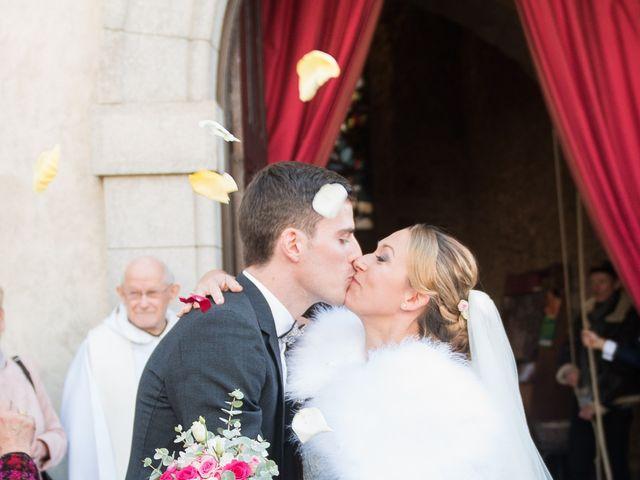 Le mariage de Arnaud et Mailys à Bonnelles, Yvelines 65