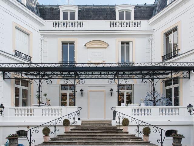 Le mariage de Arnaud et Mailys à Bonnelles, Yvelines 67