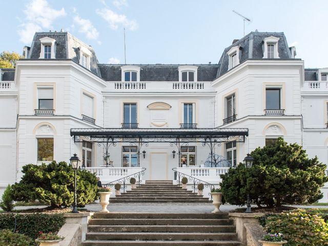 Le mariage de Arnaud et Mailys à Bonnelles, Yvelines 68