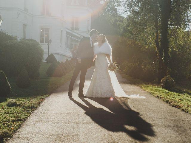 Le mariage de Arnaud et Mailys à Bonnelles, Yvelines 69