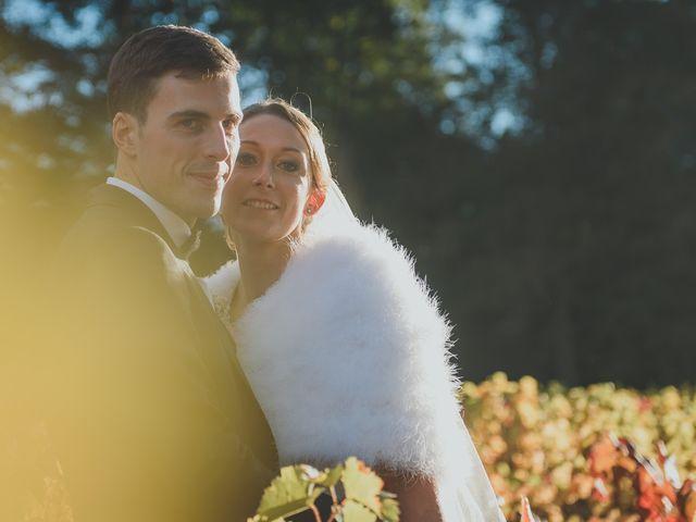 Le mariage de Arnaud et Mailys à Bonnelles, Yvelines 71