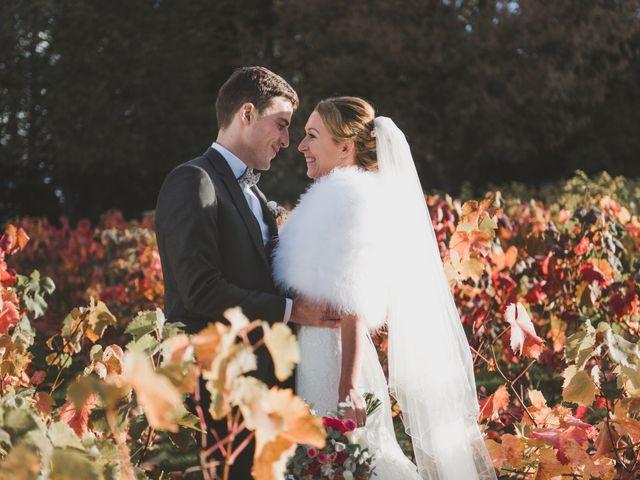 Le mariage de Arnaud et Mailys à Bonnelles, Yvelines 73