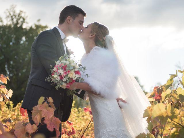 Le mariage de Arnaud et Mailys à Bonnelles, Yvelines 74