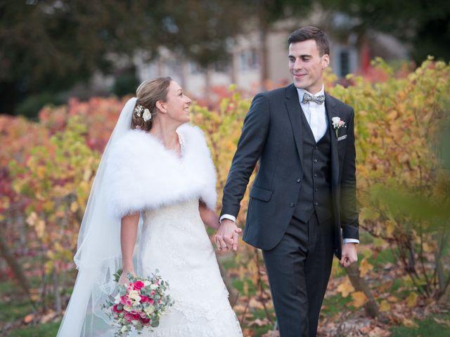Le mariage de Arnaud et Mailys à Bonnelles, Yvelines 76